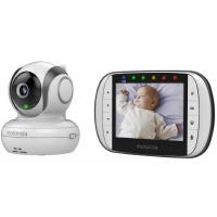 Відеоняня Motorola MBP36S с роботизированной камерой Фото