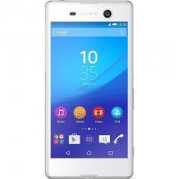 Мобильный телефон SONY E5633 White (Xperia M5 DualSim) Фото