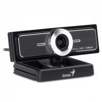 Веб-камера Genius WideCam F100 Full HD Фото