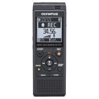 Цифровой диктофон OLYMPUS VN-741PC 4GB Black Фото
