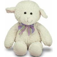 М'яка іграшка Melissa&Doug Lovey Lamb Ягненок Ангелочек Фото
