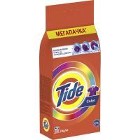 Стиральный порошок Tide Color 9 кг Фото