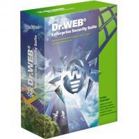 Антивирус Dr. Web Малый бизнес NEW версия 10 5ПК/1 сервер/5 моб. на  Фото