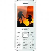 Мобильный телефон Astro A240 White Фото