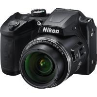 Цифровой фотоаппарат Nikon Coolpix B500 Black Фото