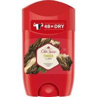 Дезодорант-антиперспирант Old Spice Timber 50 мл Фото