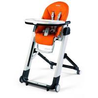 Стульчик для кормления Peg-Perego Siesta PL38 оранжевый Фото