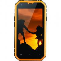 Мобильный телефон Astro S450 RX Orange Фото