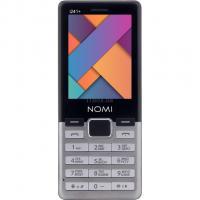 Мобильный телефон Nomi i241 + Metal Steel Фото