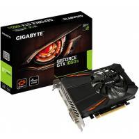 Видеокарта Gigabyte GeForce GTX1050 Ti 4096Mb Фото