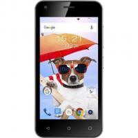 Мобильный телефон Fly FS454 Nimbus 8 Black Фото