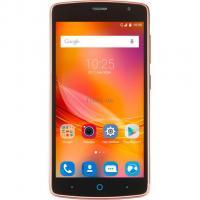Мобильный телефон ZTE Blade L5 Plus Gold Фото