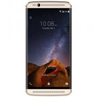 Мобильный телефон ZTE Axon 7 Mini Gold Фото