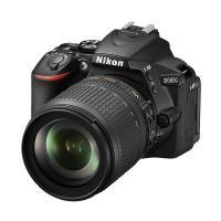 Цифровой фотоаппарат Nikon D5600 AF-S 18-105 VR Kit Фото