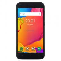 Мобильный телефон Ergo A502 Aurum Black Фото