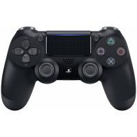 Геймпад Sony PS4 Dualshock 4 V2 Black Фото