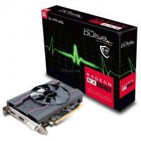 Видеокарта Sapphire Radeon RX 550 4096Mb PULSE Фото