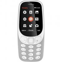 Мобильный телефон Nokia 3310 Grey Фото