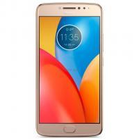 Мобильный телефон Motorola Moto E Plus (XT1771) Fine Gold Фото