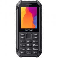 Мобильный телефон Nomi i245 X-Treme Black Фото