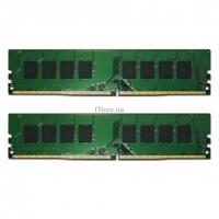 Модуль памяти для компьютера eXceleram DDR4 16GB (2x8GB) 2666 MHz Фото