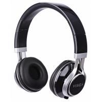 Навушники Vinga HSM040 Black/Silver Фото