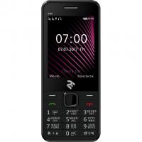 Мобильный телефон 2E E280 Dual Sim Black Фото