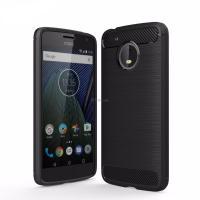 Чехол для моб. телефона Laudtec для MotorolaMotoG5 Carbon Fiber (Black) Фото