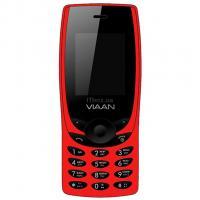 Мобильный телефон Viaan V1820 Red Фото