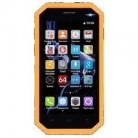 Мобильный телефон 2E E450R Dual Sim Yellow Фото