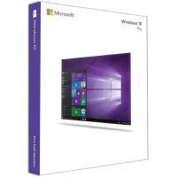 Операционная система Microsoft Windows 10 Professional 32-bit/64-bit English USB  Фото