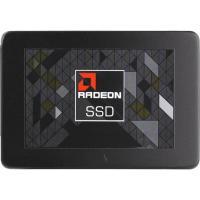 """Накопитель SSD AMD 2.5""""  120GB Фото"""