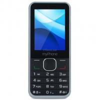 Мобильный телефон MyPhone Classic Black Фото