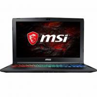 Ноутбук MSI GP62M-7REX Фото