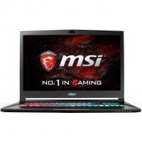 Ноутбук MSI GS73VR-7RF Фото