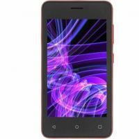 Мобильный телефон Fly FS408 Stratus 8 Red Фото