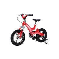 Детский велосипед Miqilong JZB Красный 16` Фото