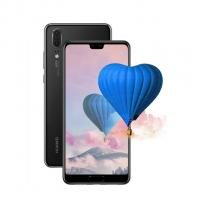 Мобильный телефон Huawei P20 4/128 Black Фото