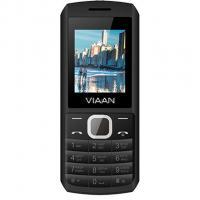 Мобильный телефон Viaan V182 Black+Black Фото