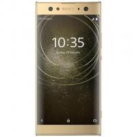 Мобильный телефон SONY H4213 (Xperia XA2 Ultra) Gold Фото