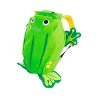 Рюкзак детский Trunki Лягушка Фото