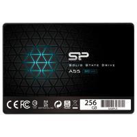 """Накопичувач SSD Silicon Power 2.5"""" 256GB Фото"""