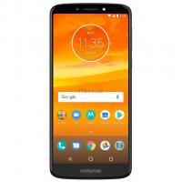 Мобильный телефон Motorola Moto E5 Plus (XT1924-1) Grey Фото