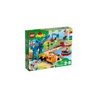 Конструктор LEGO Грузовой поезд 105 деталей Фото