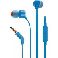Навушники JBL T110 Blue Фото
