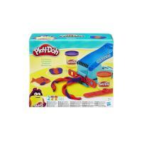 Набор для творчества Hasbro Play-Doh Веселая фабрика Фото