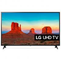 Телевизор LG 55UK6200PLA Фото