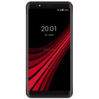 Мобильный телефон Ergo V570 Big Ben Black Фото
