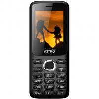 Мобильный телефон Astro A246 Black Фото