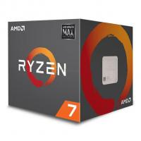 Процессор AMD Ryzen 7 2700 Фото